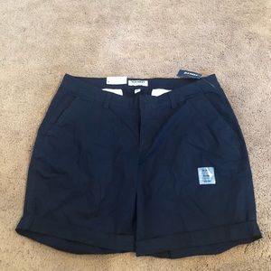 NWT Women's Bermuda Shorts